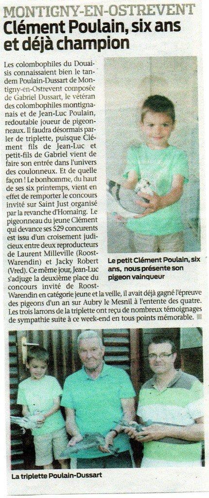 Les amis de Clément et louise... suite dans vente img340-430x1024